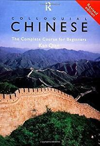 Colloquial-Chinese-A-Complete-Language-Course-PB-CD-Kan-Qian-amp-Qian-Kan