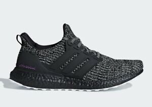 ae77ef47cdb46 BC0247) ADIDAS ULTRA BOOST 4.0 BREAST CANCER AWARENESS BLACK PINK ...
