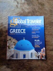 gt global traveler zeitschrift november 2014 greece - Bexbach, Deutschland - gt global traveler zeitschrift november 2014 greece - Bexbach, Deutschland