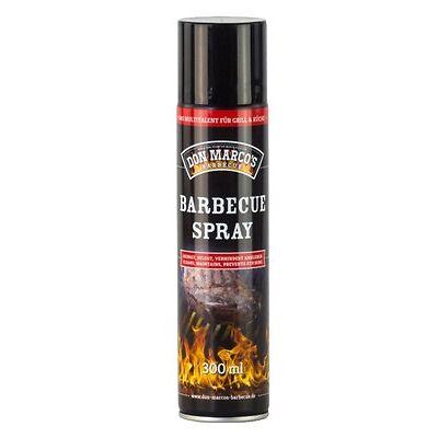 DON MARCO'S BBQ Spray (100% Rapsöl) 300ml (26,50€/1l)