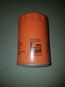 Fram-PH4558-Oil-Filter-Citroen-CX2000-CX2200