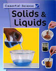 Solids and Liquids by Peter Riley (Hardback, 2006)