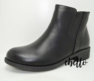 Caricamento dell immagine in corso Tronchetto-con-elastico-scarpe-da-donna- con-zip- b19ee15f4ac