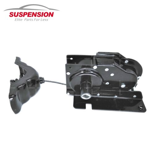 924-528 New Spare Tire Carrier /& Hoist For 99-07 Ford F250 F350 Super Duty