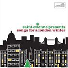 Saint Etienne Presents: Songs For A London Winter by Various Artists (CD, Oct-2016, Croydon Municipal (Cherry Red sub-l)