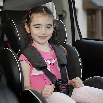 New 3 in 1 ISOFIX Child Baby Car Seat Safety Booster For Group 0+//1//2 ECE R44//04