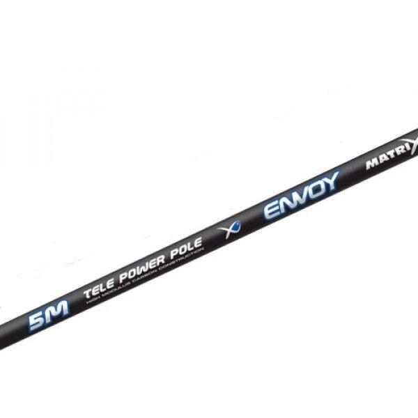 Matrix Envoy 5m Tele Power Pole GPO053