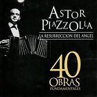 40 Obras Fundamentales von Astor Piazzolla (2016)