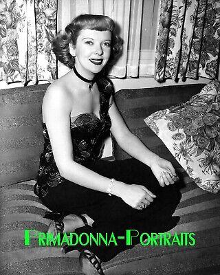 8x10 Print Ida Lupino Beautiful Fashion Portrait #1c197