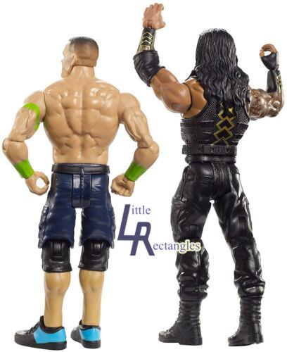 Brand New Sealed WWE Figures Mattel Battle Pack Series 56