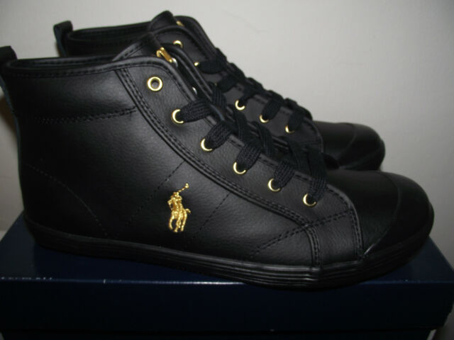 black ralph trainers ralph shoes