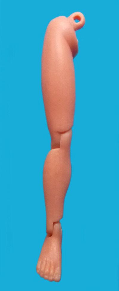 "s l1600 - 1976 KOJAK JJ ARMES POLICE WOMAN 8"" doll -- SHIRT PANTS SHOES SOCKS HEAD BODY"