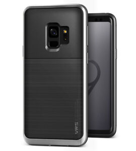 For-Samsung-Galaxy-S9-S9-Plus-Case-VRS-Soft-Slim-Hard-Shockproof-Bumper-Cover