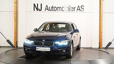 Annonce: BMW 330e 2,0 aut. - Pris 0 kr.
