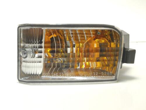Pour Toyota RAV4 2000-2003 avant gauche Indicateur de Signal Lampe Lumières LH