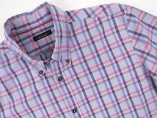 r3776 Matinique Camisa top BRUMMEL Informal Original Premium Talla 41-42/L
