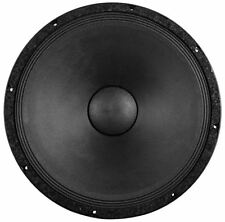 """Peavey 1808-8 SPS BWX RB Replacement Basket for 18"""" 8 ohm Black Widow Subwoofer"""