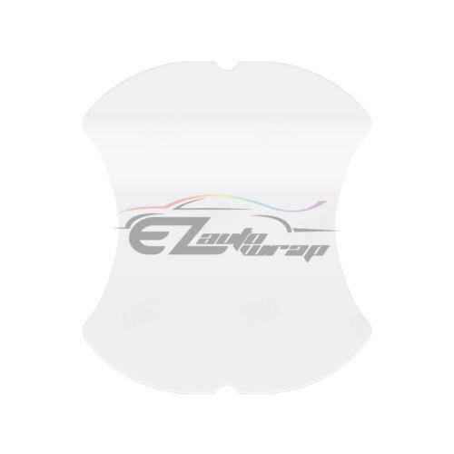 1x 3M Scotchguard Clear Paint Scratch Protector Door Handle Cup Film Bra #2