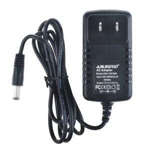 AC Adapter For SimpleTech Pininfarina 160GB BOM 96200-41002-110 HDD Power Supply
