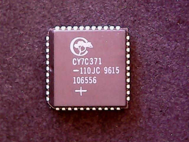 CY7C371-66JC CY7C371-66JI PLCC44 CYPRESS New Original Chip