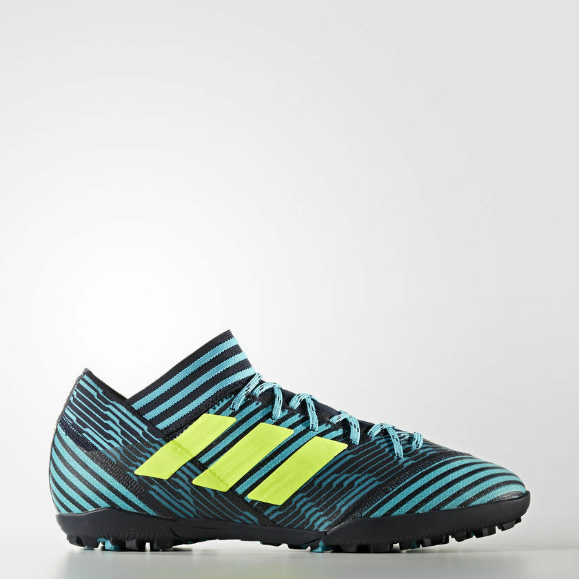 Adidas Soccer Men's NEMEZIZ TANGO 17.3 Turf Turf Turf Boots Size 13.5 us BY2463 963d4e
