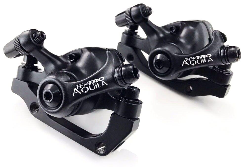 TEKTRO Aquila MD-M500 Mountain Bicycle Mechanic Disc Brake 160mm FRONT/REAR/SET