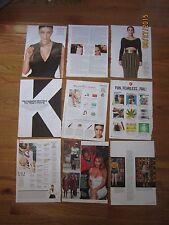RARE Kim Kardashian Posters & Articles! Keeping Up With the Kardashians