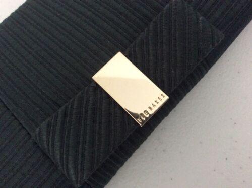 Cravate Foncé Ted Émilee Baker Vert Authentique Croix Parure De Nouveauté Y8qAwZ