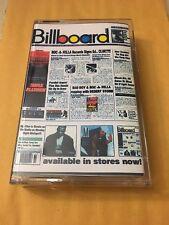 DJ Clue Triple Platinum Plus CLASSIC 90s NYC Hip Hop Mixtape Cassette