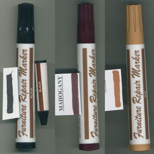 Touch-Up Stiftmarker Für Möbel Zur Reparatur Von Holzfußboden Schränken