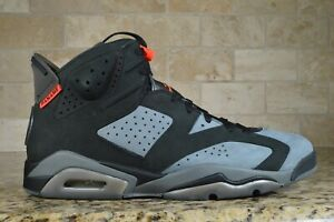 Brand New Nike Air Jordan 6 Vi Retro Psg Paris Saint Germain Size 14 Ck1229 001 Ebay