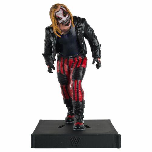 WWE Championnat Collection Bray Wyatt Figure avec Collector Magazine Précommande *