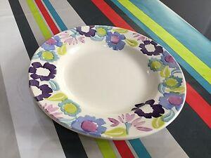Emma Bridgewater John Lewis Daisy Chain  85034 Plate NEW - Sandbach, Cheshire, United Kingdom - Emma Bridgewater John Lewis Daisy Chain  85034 Plate NEW - Sandbach, Cheshire, United Kingdom