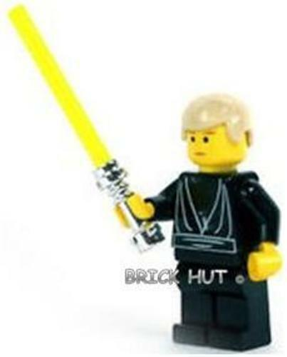 MATT Hilt CADEAU-RARE Lego star wars Skiff Luke Skywalker 7104-2000 NEUF
