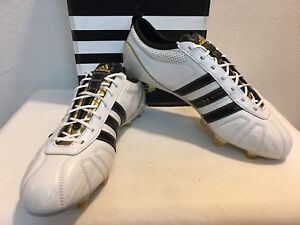 new styles c973f 22682 Image is loading Adidas-Adipure-IV-SL-Trx-Fg-Soccer-Cleats-