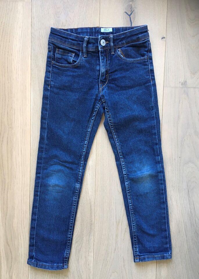 Jeans, Jeans slim fit, H&M