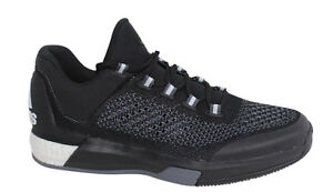 911f751e05c7 Image is loading Adidas-Crazylight-Boost-PrimeKnit-Mens-Trainers-Basketball- Shoes-