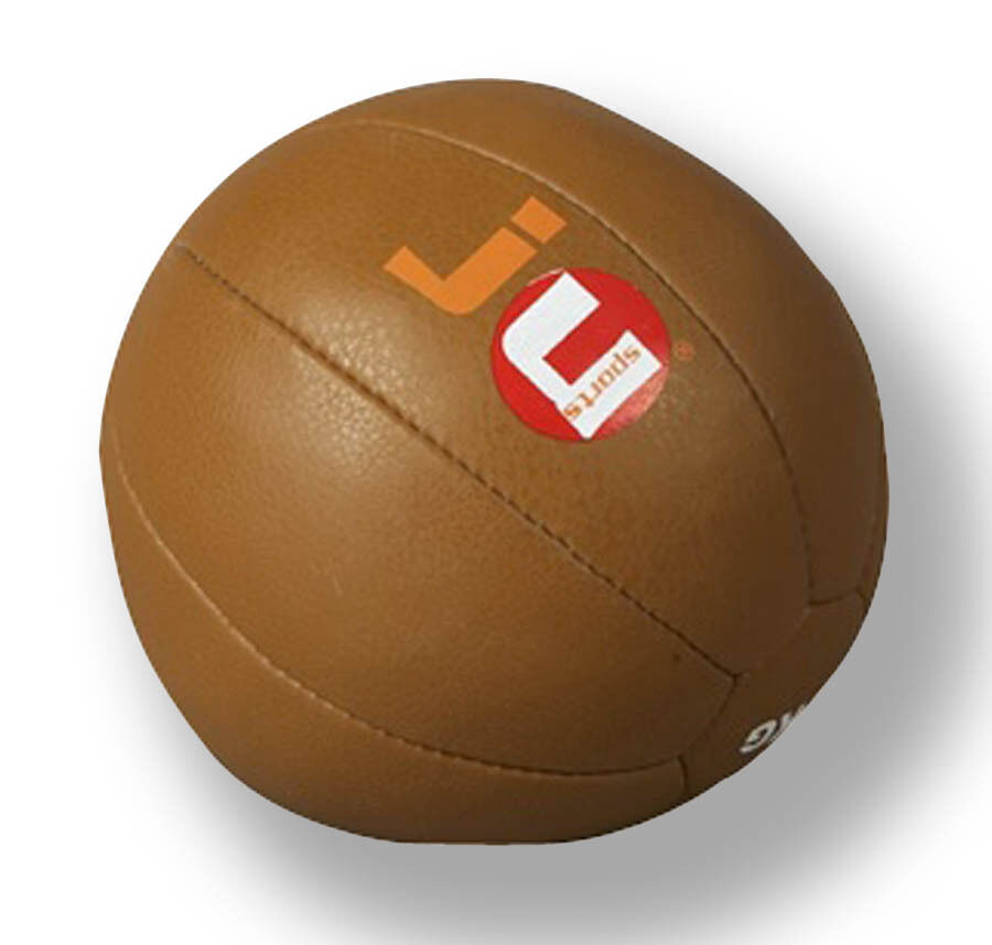 Medicine Ball 3kg Leather. strength, Fitness, Strength Exercises, Sport, Football, Ju