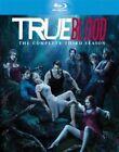 True Blood Season 3 5051892042932 With Anna Paquin Blu-ray Region B