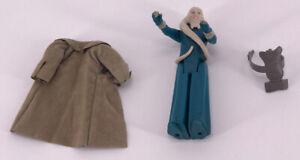 Vintage 1983 Kenner Star Wars Figures Complete Rare ROTJ Bib Fortuna Toy Movie