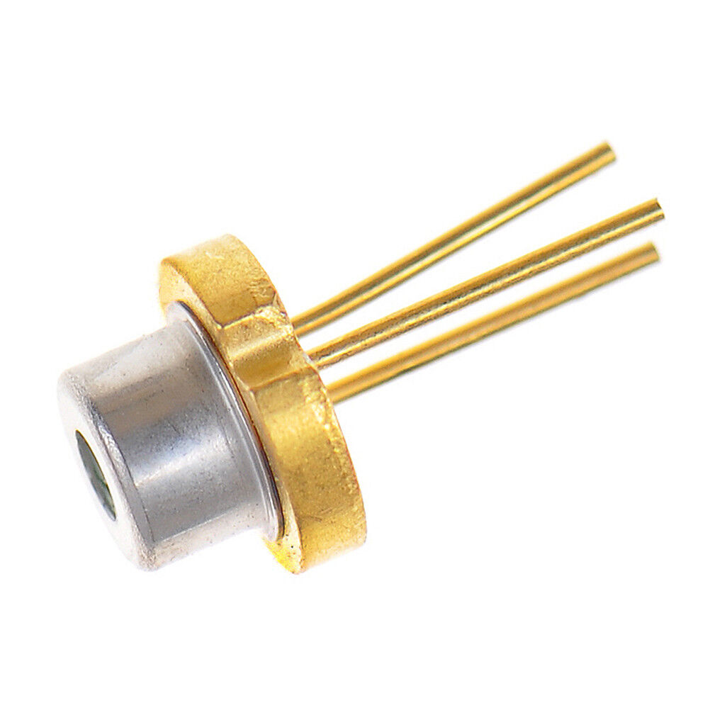 405nm 50mw CW Violet// Blau Laser Diode LD SLD3232VF Fit For SONY