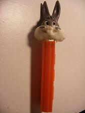 Distributeur Bonbon PEZ no feet sans pied Ancien 1978 BUGS BUNNY Looney Tunes