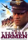 Tuskegee Airmen 0883929117536 With Laurence Fishburne DVD Region 1