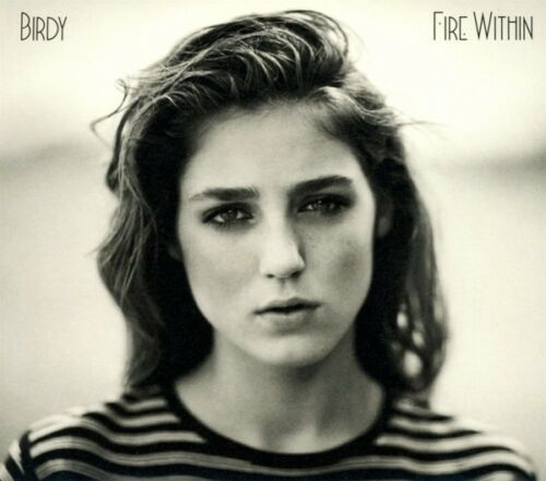 1 von 1 - BIRDY - FIRE WITHIN (LTD.DELUXE EDITION)  CD NEU