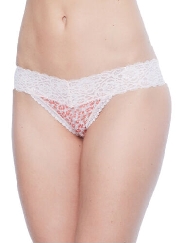 Passionata by Chantelle Crazy Lace Sheer Brief 7213 Lined Knickers Lingerie