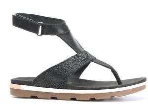 Sorel-Women-039-s-Torpeda-Ankle-Strap-Sandal