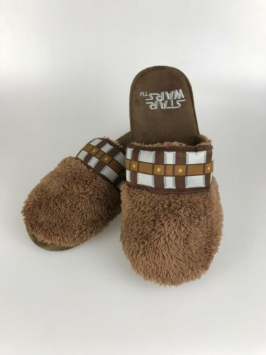 Da Uomo Adulto Uomo Star Wars Chewbacca Wookie Tutto in Uno Tutina Pigiama Pjs Notte