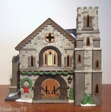 Dept 56 Dickens Village Whittlesbourne Church #58211 (Y420EX)