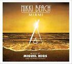 Nikki Beach: Miami by Nikki Beach (CD, Mar-2012, 2 Discs, Nikki Beach)