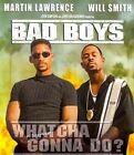 Bad Boys 0043396263727 Blu Ray Region a